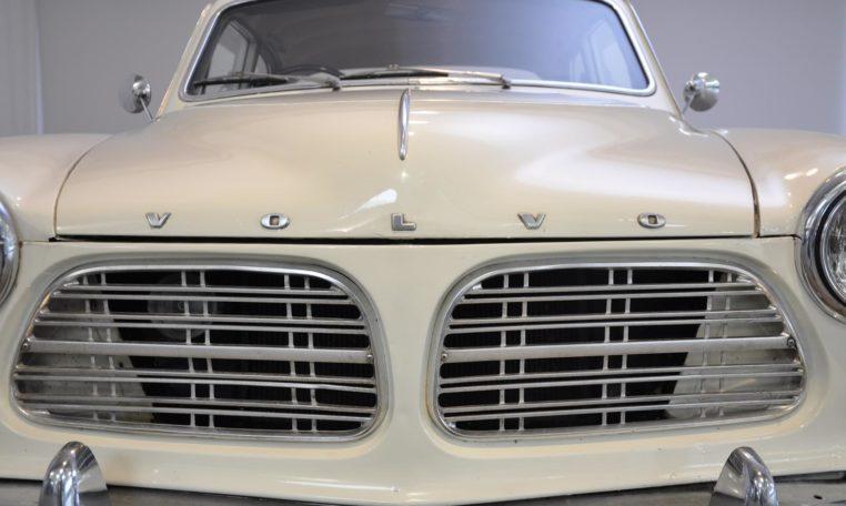 1969 Volvo Amazon Rhd Classic Motor Sales
