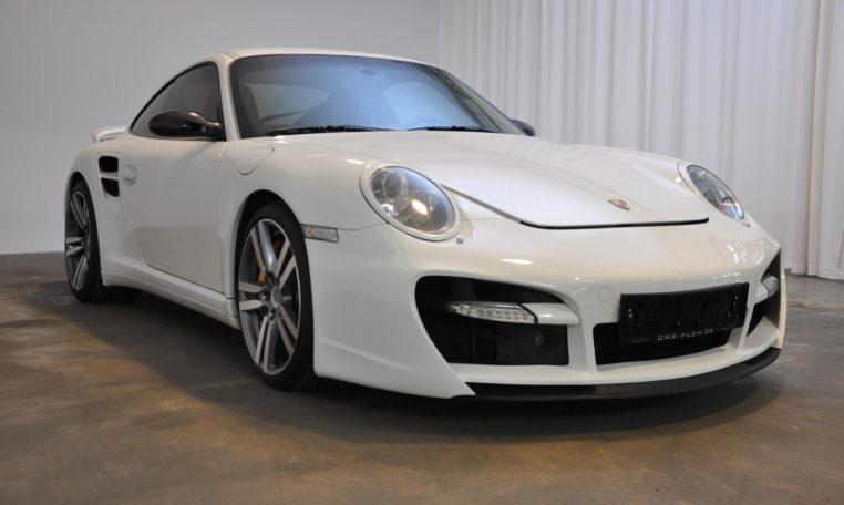 Porsche 997 Turbo Uden Afgift Classic Motor Sales