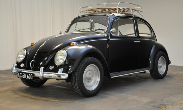 1967 Vw Boble Classic Motor Sales